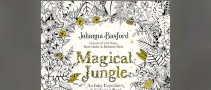 Basford MAGICAL JUNGLE CT